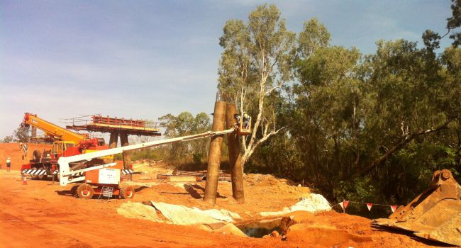 Goyder River Project