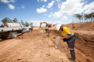 HiQA Soil Testing