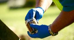 HiQA Environmental Sampling